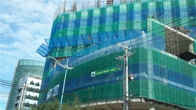 lưới công trình, lưới xây dựng giá rẻ chất lượng